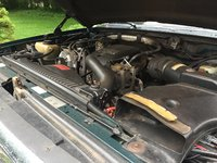 Picture of 1996 Ford F-350 2 Dr XLT 4WD Standard Cab LB, engine, gallery_worthy
