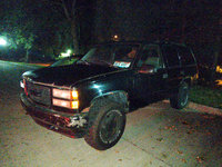 Picture of 1999 GMC Yukon SLT 4WD, exterior, gallery_worthy