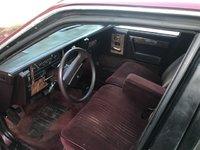 Picture of 1989 Buick Century Custom Sedan FWD, interior, gallery_worthy
