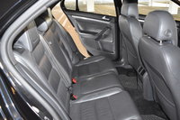 Picture of 2008 Volkswagen GLI 2.0T, interior, gallery_worthy