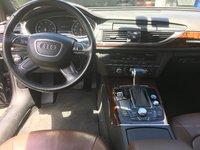 Picture of 2014 Audi A6 3.0T Quattro Premium Plus, interior