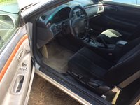 Picture of 2000 Toyota Camry Solara SE V6 Coupe, gallery_worthy