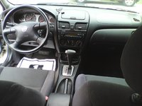 Picture Of 2005 Nissan Sentra SE R, Interior, Gallery_worthy