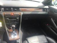 Picture of 2002 Audi S6 quattro Avant Wagon, interior, gallery_worthy
