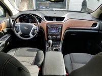 Picture of 2015 Chevrolet Traverse 2LT AWD, interior, gallery_worthy