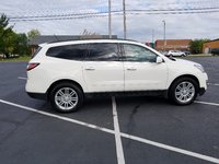 Picture of 2015 Chevrolet Traverse 2LT AWD, exterior, gallery_worthy