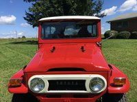 Picture of 1972 Toyota Land Cruiser, exterior, gallery_worthy