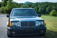Picture of 1992 Mercedes-Benz 500-Class 500SL Convertible