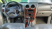 Picture of 2003 GMC Envoy XL SLT 4WD, interior, gallery_worthy