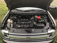 Picture of 2015 Ford Flex SEL, engine