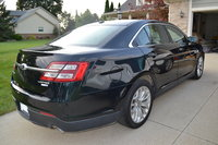 Picture of 2014 Ford Taurus Limited AWD, gallery_worthy