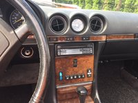 Picture of 1987 Mercedes-Benz SL-Class 560SL, interior, gallery_worthy