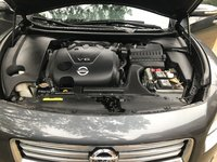 Picture of 2013 Nissan Maxima S, engine, gallery_worthy
