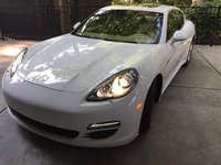 Picture of 2012 Porsche Panamera Hybrid S RWD, exterior, gallery_worthy