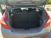 Picture of 2014 Hyundai Accent GS Hatchback, interior, gallery_worthy