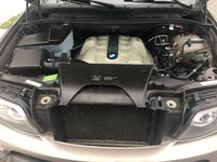 Picture of 2005 BMW X5 4.4i, engine, gallery_worthy