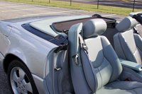 Picture of 1999 Mercedes-Benz SL-Class SL 500, interior, gallery_worthy