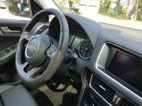 Picture of 2014 Audi Q5 3.0T quattro Prestige AWD, interior, gallery_worthy
