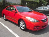Picture of 2007 Toyota Camry Solara 2 Dr SE, exterior, gallery_worthy