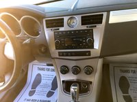 Picture of 2008 Chrysler Sebring Touring Convertible, interior