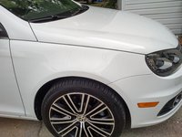 Picture of 2015 Volkswagen Eos Final Edition SULEV, exterior, gallery_worthy
