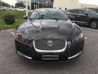 Picture of 2015 Jaguar XF 2.0T Premium, exterior, gallery_worthy