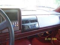 Picture of 1992 Chevrolet C/K 1500 Silverado Standard Cab SB, interior, gallery_worthy