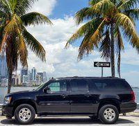 Picture of 2009 Chevrolet Suburban LS 1500 4WD, exterior