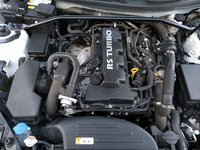 Picture of 2014 Hyundai Genesis Coupe 2.0T R-Spec, engine