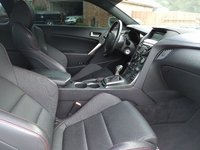 Picture of 2014 Hyundai Genesis Coupe 2.0T R-Spec, interior