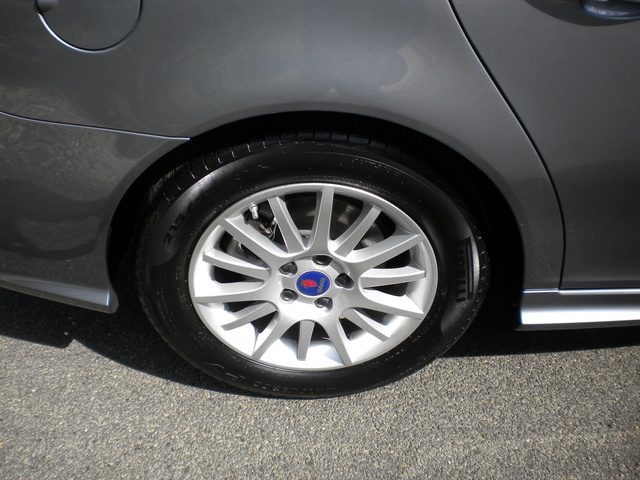 Picture of 2010 Saab 9-3 Base