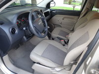 Picture of 2010 Jeep Compass Sport, interior, gallery_worthy