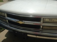 Picture of 1997 Chevrolet C/K 2500 Cheyenne Extended Cab LB HD 4WD, exterior, gallery_worthy