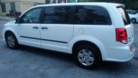 Picture of 2013 RAM C/V Tradesman, exterior, gallery_worthy