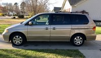 Picture of 2002 Honda Odyssey EX-L w/ DVD, exterior