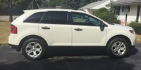 Picture of 2013 Ford Edge SE Fleet AWD, exterior, gallery_worthy