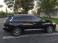 Picture of 2016 INFINITI QX60 FWD, exterior, gallery_worthy