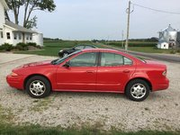 Picture of 2003 Oldsmobile Alero GL, exterior, gallery_worthy