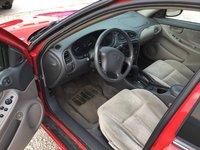 Picture of 2003 Oldsmobile Alero GL, interior, gallery_worthy