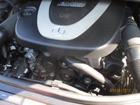 Picture of 2010 Mercedes-Benz R-Class R 350 4MATIC, engine, gallery_worthy