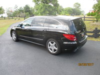 Picture of 2010 Mercedes-Benz R-Class R 350 4MATIC, exterior, gallery_worthy