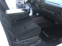 Picture of 2013 Chevrolet Silverado 2500HD LT Crew Cab LB, interior, gallery_worthy