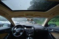 Picture of 2015 Audi A4 2.0T Prestige, interior