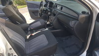 Picture of 2003 Mitsubishi Outlander XLS, interior, gallery_worthy