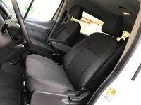 Picture of 2017 Ford Transit Passenger 350 XLT 3dr LWB Low Roof Passenger Van w/Sliding Passenger Side Door, interior, gallery_worthy