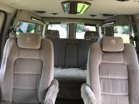 Picture of 2008 Chevrolet Express LS 1500, interior, gallery_worthy
