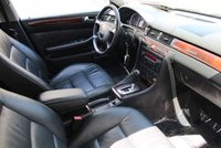 Picture of 1999 Audi A6 2.8 quattro Avant Wagon AWD, interior, gallery_worthy