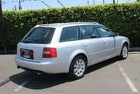 Picture of 1999 Audi A6 4 Dr 2.8 Avant quattro AWD Wagon, exterior, gallery_worthy