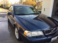Picture of 2003 Volvo C70 LT Turbo Convertible, exterior, gallery_worthy