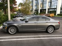 Picture of 2013 BMW ActiveHybrid 5 RWD, exterior, gallery_worthy